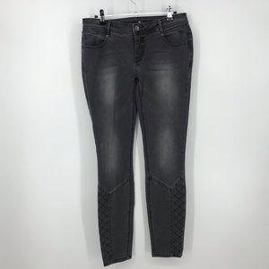 Street One Raja Low Rise Slim Fit Jeans